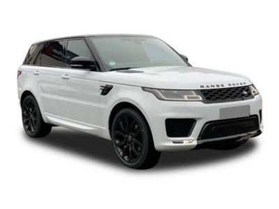 gebraucht Land Rover Range Rover Sport D300 HSE Dynamic Plus   RANGE ROVER Berlin
