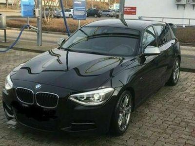 gebraucht BMW 135 i xDrive