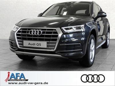 brugt Audi Q5 sport 45 TFSI*quattro*245PS*S tronic