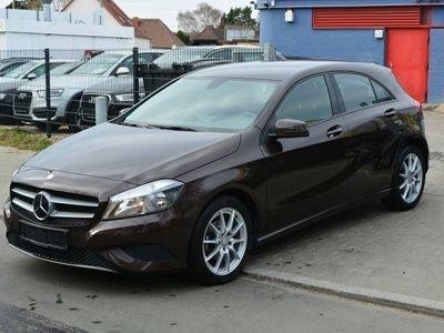 gebraucht Mercedes A180 CDI Multi BT Audio Sitzheizung Alu