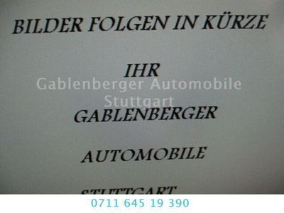 gebraucht Mercedes CLC180 AUTOMATIK KOMPRESSOR|PANO|LEDER|PDC|TÜV