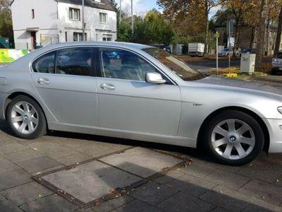 gebraucht BMW 740 i