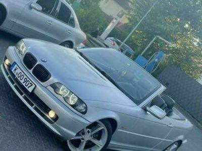 gebraucht BMW 323 Cabriolet Ci
