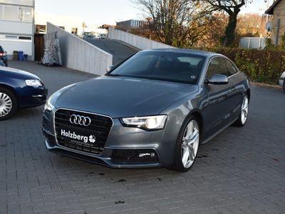 gebraucht Audi A5 Coupé 1.8 TFSI S-Line MMIPlus Keyless Xenon B