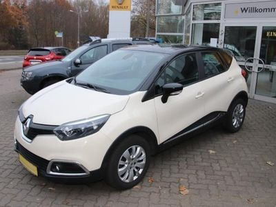 käytetty Renault Captur ENERGY TCe 120 EDC Intens