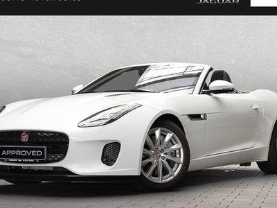 gebraucht Jaguar F-Type F-Type Cabriolet