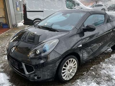 gebraucht Renault Wind 1.2 TCe 100 Night & Day Klimaautomatik Neu