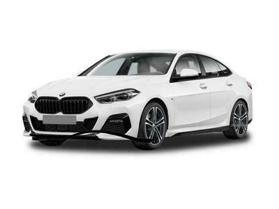 gebraucht BMW 220 220 2er Gran Coupe i M Sport LED Navi HiFi