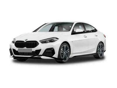 gebraucht BMW 220 2er Gran Coupe 220i M Sport LED Navi HiFi