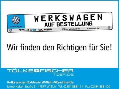 gebraucht VW Tiguan Highline 2.0 TDI BMT 4Motion Navigation