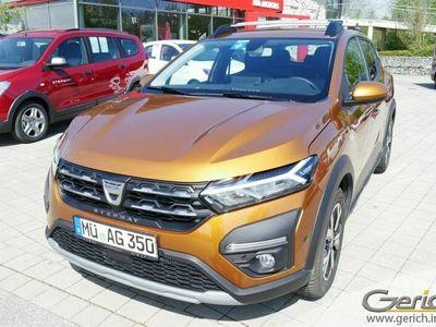 gebraucht Dacia Sandero Stepway TCe 90 Comfort
