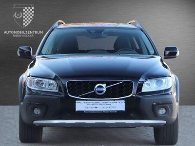 gebraucht Volvo XC70 D5 AWD Black Edition Tempomat/Xenon/Sensus