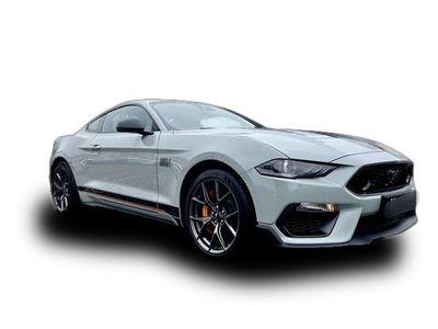 gebraucht Ford Mustang Mach1 Autom NEU - WIRKLICH LIEFERBAR!!!