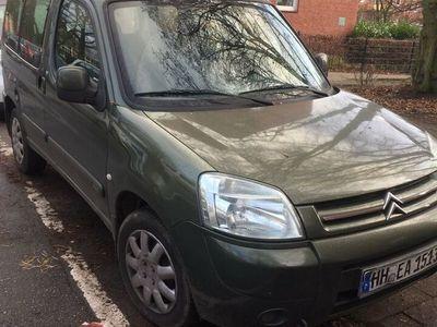 gebraucht Citroën Berlingo Citrön