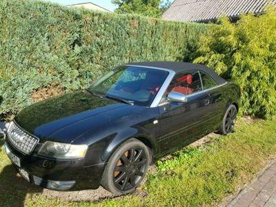 gebraucht Audi S4 Cabriolet