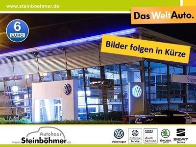 gebraucht VW Touran Highline 2.0 TDI DSG Navi AHK DCC