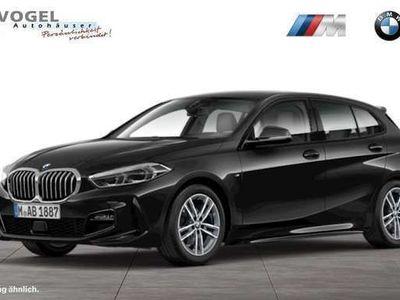 gebraucht BMW 118 i M Sport Gestiksteuerung Head-Up HiFi DAB