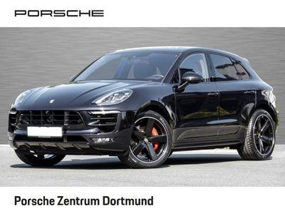 gebraucht Porsche Macan Turbo w/ Performance Pkg