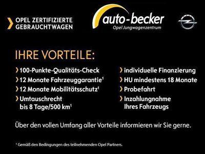 gebraucht Opel Mokka 4x4 1.6 CDTI S/S Innovation.....|-47%(UPE)