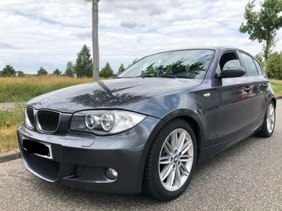 gebraucht BMW 130 i - M-Paket, Leder, Nav. Prof, HiFi, Xenon