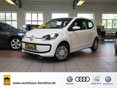 used VW up! 1.0 move