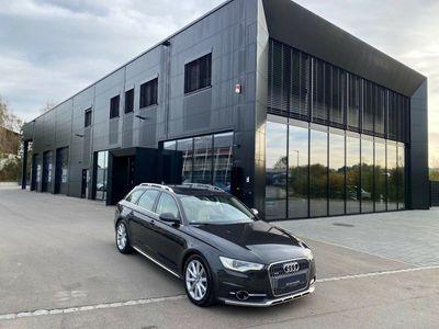 gebraucht Audi A6 Allroad quatt 3.0 TFSI Leder Navi Xenon Pano