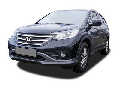 gebraucht Honda CR-V 2.0 Benzin