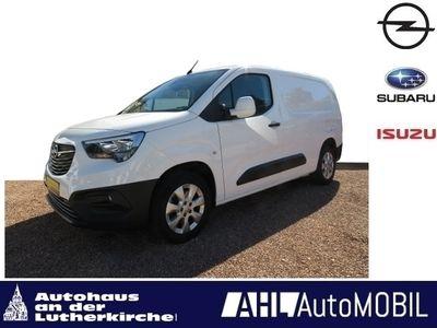 gebraucht Opel Combo Cargo Edition XL *Sitzheizung**LM-Räder*