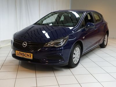 gebraucht Opel Astra 1.0 Turbo 5T Selection KLIMA+BT+ISOFIX