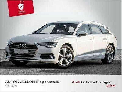 gebraucht Audi A6 Avant 40 2.0 TDI sport