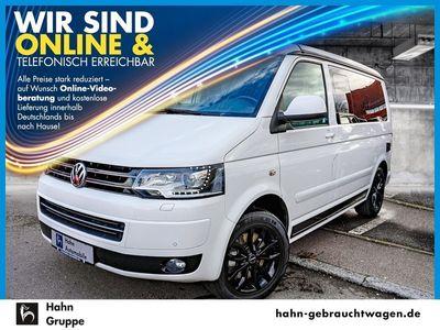 gebraucht VW California T5Comfortline 2.0TDI Comf Standh Navi AHK PDC