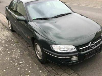 gebraucht Opel Omega 2l Motor