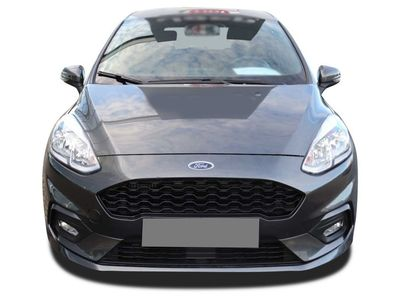 gebraucht Ford Fiesta 1.0 EcoBoost ST-Line ANDROID/APPLECARPlay