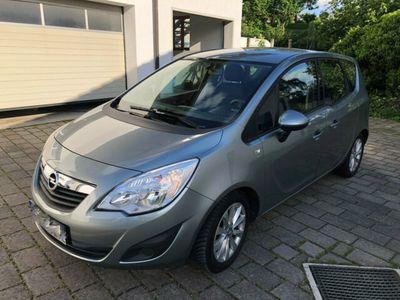 gebraucht Opel Meriva 1.4 Active