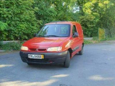 gebraucht Citroën Berlingo 1.4 Benzin Tüv 4/21