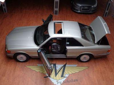 gebraucht Mercedes 420 Coupe H-Kennz. Deutsches Fahrzeug Voll Data 1-