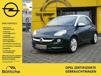 gebraucht Opel Adam 1.4 Jam FSE USB KLIMA SITZHEIZUNG EURO6