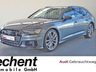 "gebraucht Audi S6 Avant TDI MATRIX, Alu 21"", Panorama, AHK, Tour, Stadt"