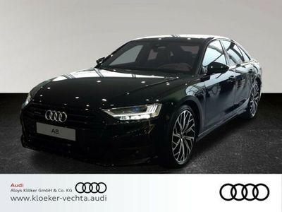 gebraucht Audi A8 60 TDI quattro UPE: 166.260