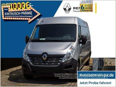 gebraucht Renault Master Master dCi L3H2