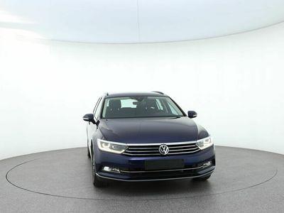 gebraucht VW Passat Variant Comfortline 2.0 TDI 140kW 7-Gang DSG