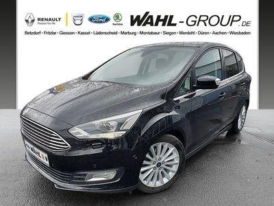 gebraucht Ford C-MAX Titanium,Automatik,Xenon,Navi