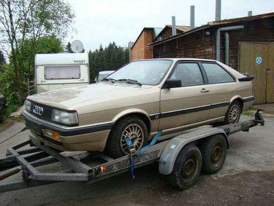 """gebraucht Audi Quattro 2.2 GT Typ 85 """"Gold Edition"""""""