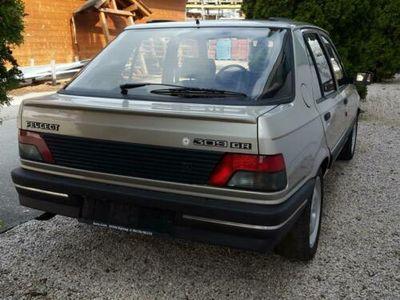 gebraucht Peugeot 309 superschönerGR