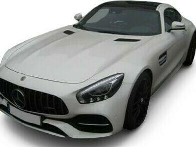 gebraucht Mercedes AMG GT C AMG GT GT C AMG Dynamic-Plus-Paket Keyless Memor