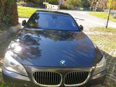 gebraucht BMW ActiveHybrid 7 L