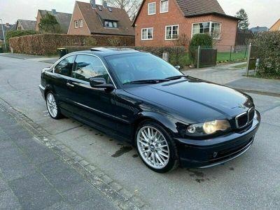 gebraucht BMW 323 CI