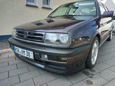 gebraucht VW Vento GT Bj.1993