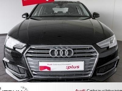 gebraucht Audi A4 35 TDI sport Euro 6, MMI Navigation plus,