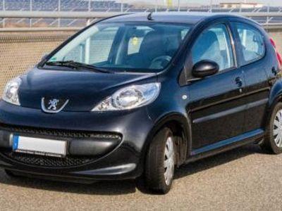 gebraucht Peugeot 107 Urban Move - guter Zustand !